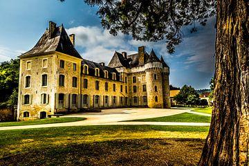 Chateau de Campagne von Peter Heins
