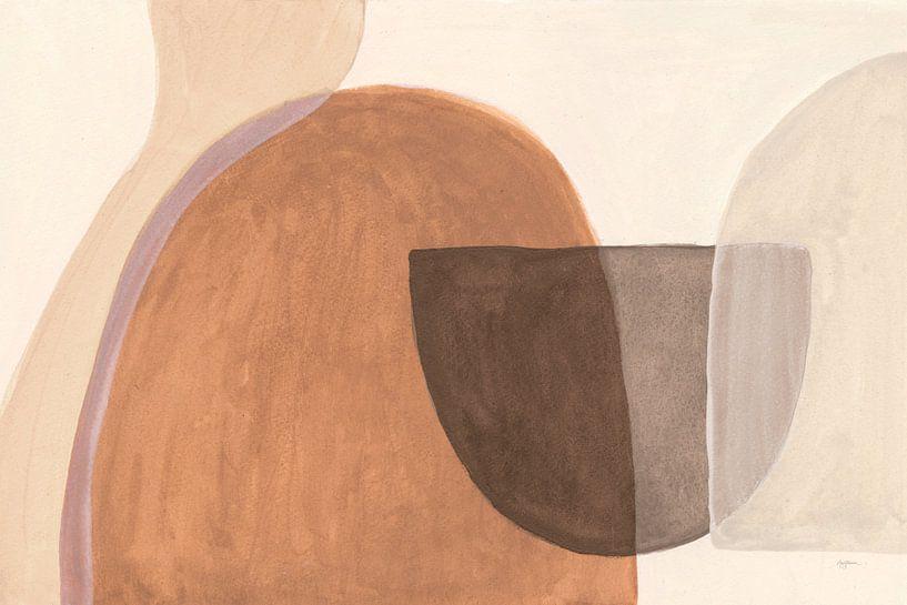 Sandy Balance II, Mary Urban von Wild Apple