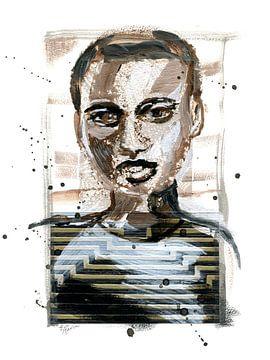 Die Geliebte von ART Eva Maria