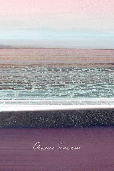 Ocean Dream II van Pia Schneider