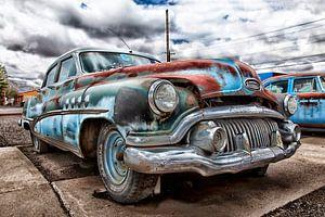 USA Oldtimer