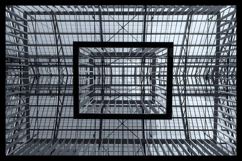Symetrie van Wouter Kok