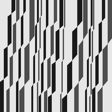 Abstracte samenstelling 928 van Angel Estevez
