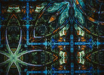 Fantasie van Oleg-Pitkovskiy-Art