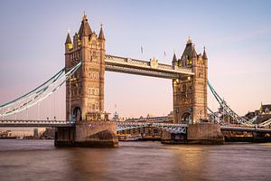 Tower Bridge, Londen, UK