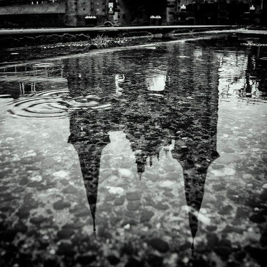 Regenplas