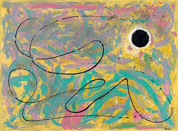 41 Sphere 7 My Fantastic Follies von ANTONIA PIA GORDON