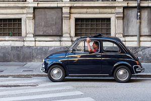 Italien way van
