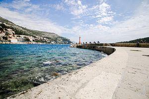 Dubrovnik van
