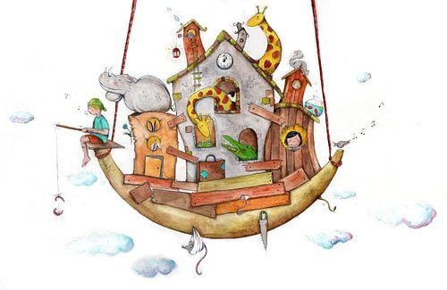 De Ark van Noa