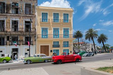 Cuba  van Melien Suranno