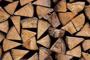 Brennholz van
