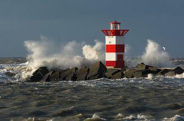 Die Hafenstadt Scheveningen von Marian Sintemaartensdijk