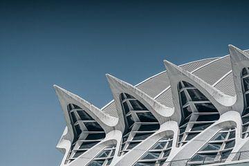 Modern Architecture sur Martijn Kort