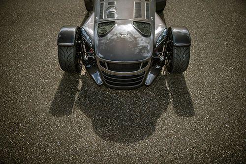 Donkervoort GTO-S Hard light van