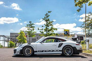 Porsche 911 GT2 RS MR von Bas Fransen