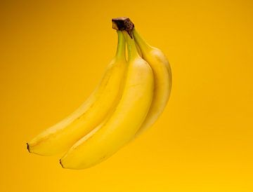 Bananen sur Hennnie Keeris