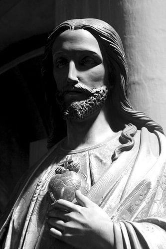 Jesus van Martijn Feenstra