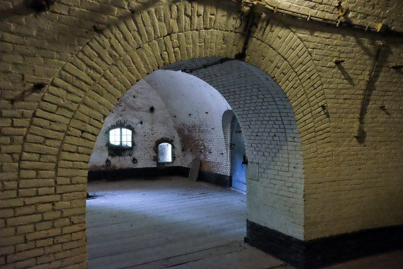 Fort Everdingen 2 von Maarten Kerkhof