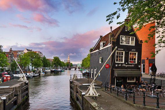 Sint Antoniesluis Amsterdam