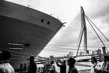 Harmony of the Seas | Rotterdam | 2016 sur Shui Fan