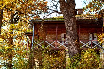 Herfst huis