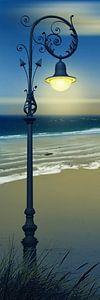 Beach verlichting