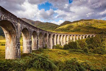 Glenfinnan Viaduct van Rob Boon