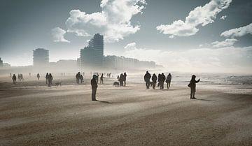 Apocalypse van Adrien Hendrickx