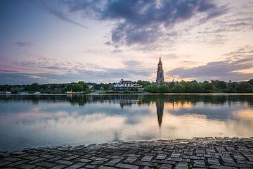 Een frisse morgen van Max ter Burg Fotografie