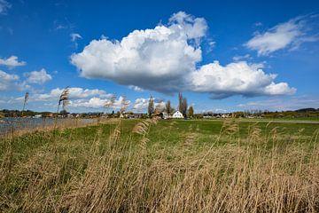 Naturstrand in Alt Reedevitz, Halbinsel Mönchgut von GH Foto & Artdesign