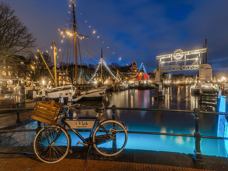 Dordrecht 5 van Nuance Beeld