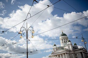 Helsinki von Eric van Nieuwland