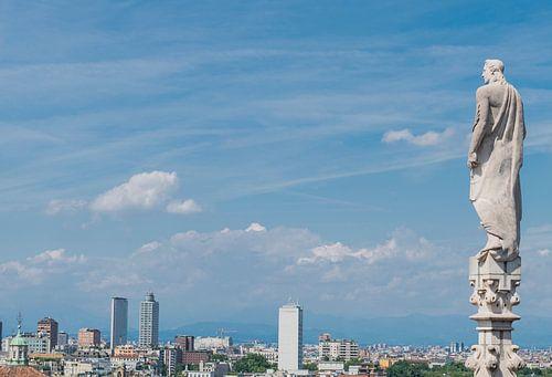 Milaan, skyline