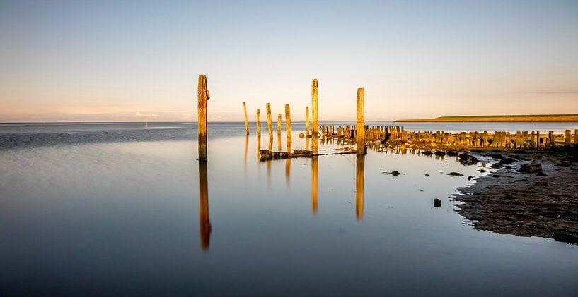 Haven van Sil Cocksdorp Texel van Texel360Fotografie Richard Heerschap