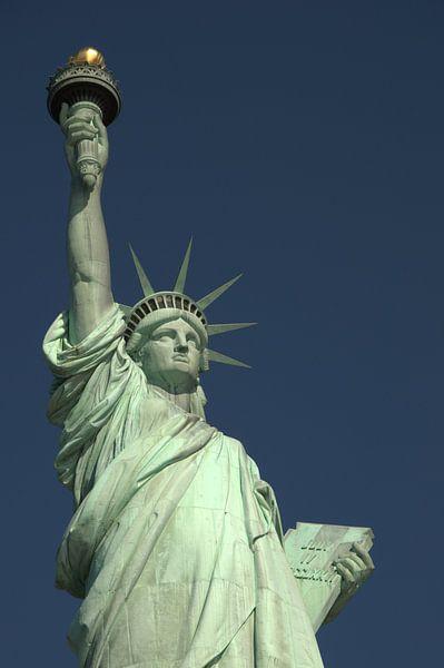 Statue of Liberty van Tineke Visscher