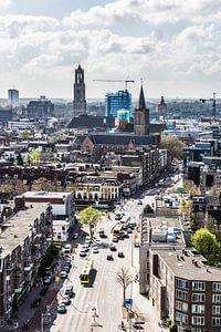 Domtoren van Utrecht.