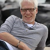 Andreas Stach profielfoto