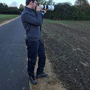 Florian Kampes profielfoto
