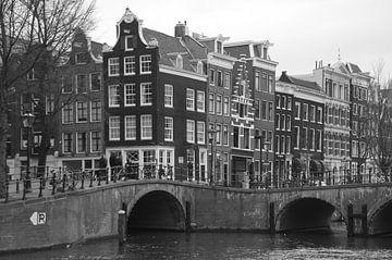 Amsterdam van Roy Van Doornik