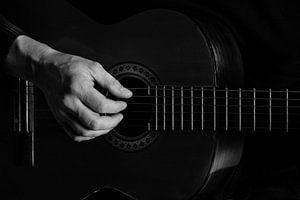 Guitar sur