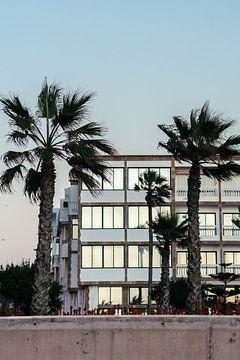 Architektur Essaouira von Tine Schoemaker