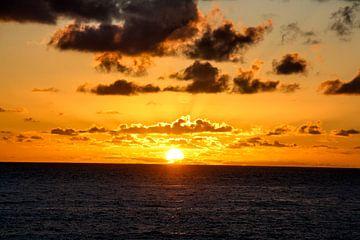 Morgendämmerung von Rick Van der bijl