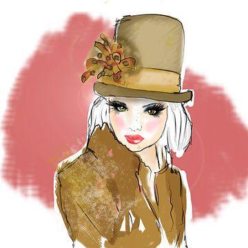 Fashion  sur Nicole Roozendaal