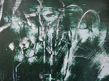 Urban Abstract 226 van MoArt (Maurice Heuts)