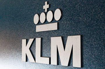 KLM-Logo von Robin Smeets