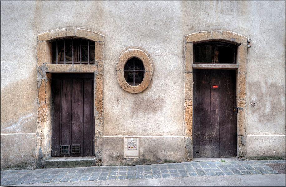 The Doors van Hans Kool