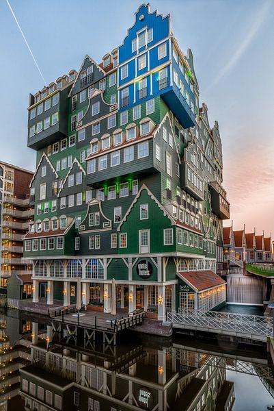 Inntel hotel Zaandam von Adriaan Westra