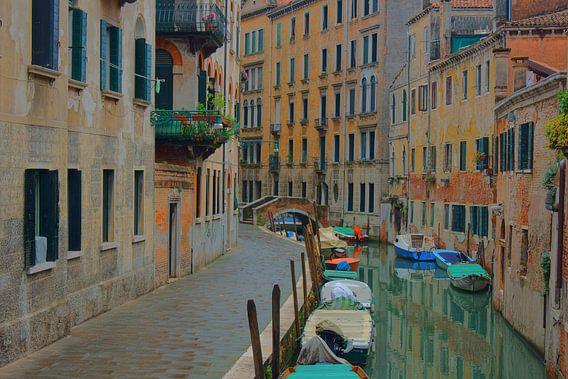 Venetië van Michel van Kooten