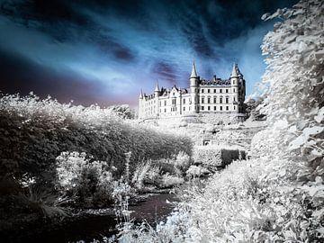 white castle von pixelstory